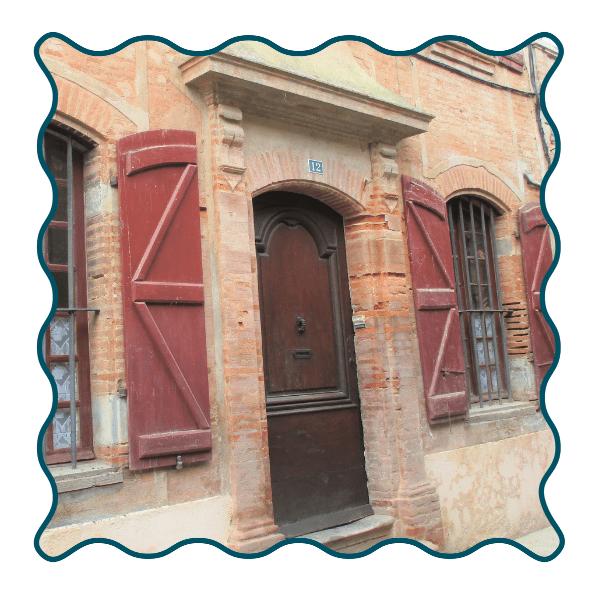 Lombez Rue Du Barry Neuf