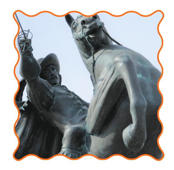Lupiac D'artagnan Mousquetaire Famille 1