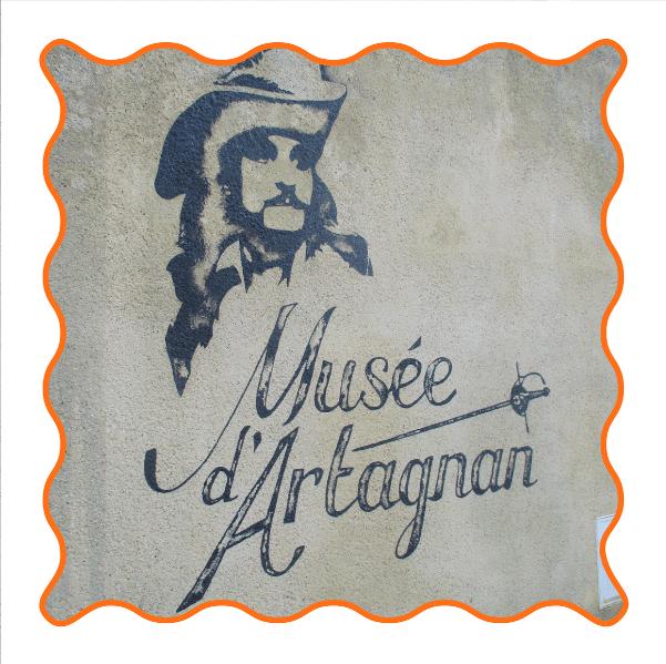 Lupiac D'artagnan Mousquetaire Famille 4